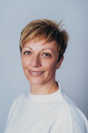 Zana Kraus – Pflegefachkraft mit Zusatzqualifikation (Vollzeit)